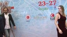 4. Türk Filmleri Haftası Bakü'de Başladı- Azerbaycan Seyircisinden Türk Fi