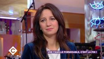 """""""C'était fatiguant"""" : Anny Duperey évoque la fin d'Une famille formidable"""