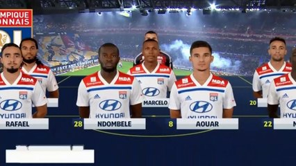 Lyon Vs Saint Etienne All Goals And Extended Highlights 23 11