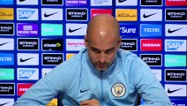 Pep Guardiola says he won't spend in January transfer market