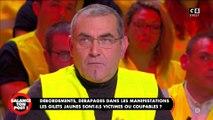 """""""Les journalistes sont là pour faire du sensationnel"""" confie un Gilet jaune"""