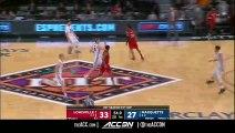 Louisville vs. Marquette Basketball Highlights (2018-19)