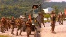 Jammu and Kashmir : High Alert in Jammu Srinagar Highway after Suspicious Attacks | Oneindia News
