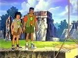Captain Planet And The Planeteers S04E09 I've Lost My Mayan