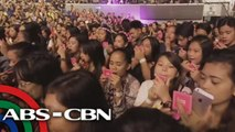 """Rated K: Vice Ganda's 'Ganda for All"""" music festival bags a new world record"""