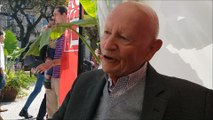 Le Livre sur la place Gilles Jacob égrène son dictionnaire amoureux du Festival de Cannes