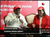 Tony Fernandes Sukses Besarkan AirAsia