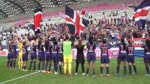 Paris Saint-Germain - Paris FC (Féminines) : Joie et réactions