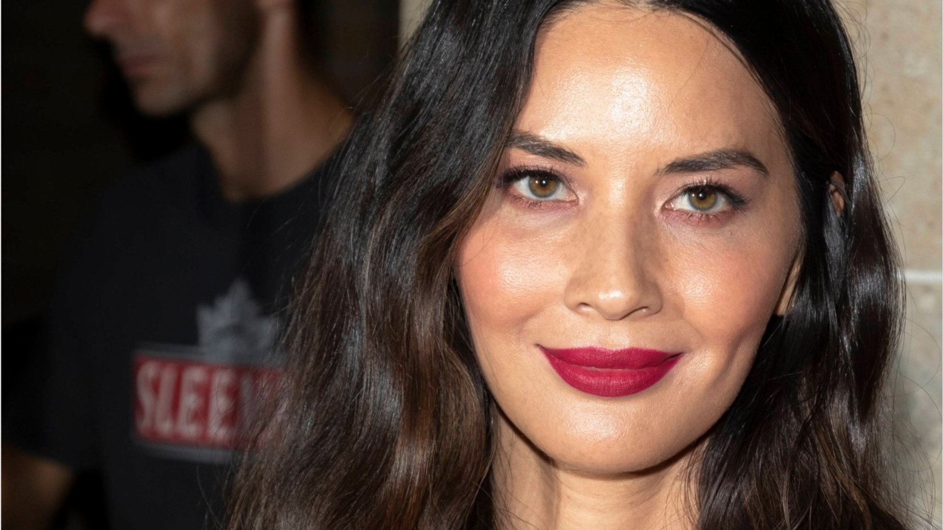Olivia Munn Hasn't Talked to Director Since Sex Offender Controversy