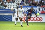 Paris Saint-Germain-Paris FC (féminines) : Le résumé