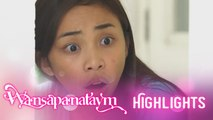 Wansapanataym: Espie finds out where is Vincent