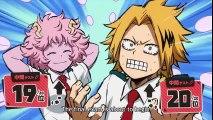 ULTRA HD] Boku No Hero Academia Season 3 Episode 2 PREVIEW Eng Sub