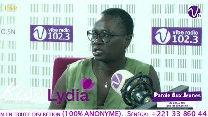 """PAJ 15 JUILLET.  Mandiaye pose le débat sur """"La réponse sexuelle chez les hommes"""" avec Docteur Jeanne Diaw"""
