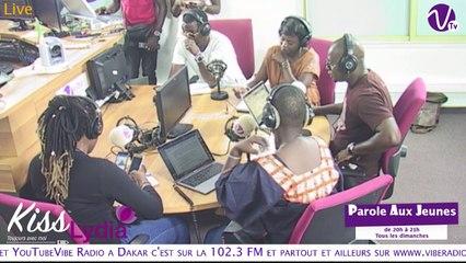 PAJ 29 JUILLET .Mandiaye pose le débat sur les difficultés sexuelles chez les femmes