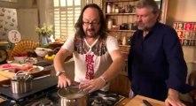 Hairy Bikers Best of British S02 - Ep07 Exotic foods -. Part 02 HD Watch