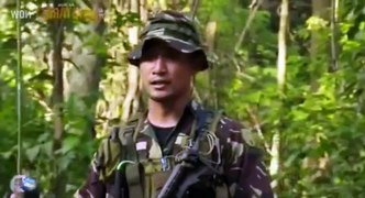 Lone Target S01 Ep03 Philippines Escape the Jungle HD Watch