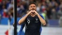 Olivier Giroud savoure la fin de sa disette en bleu