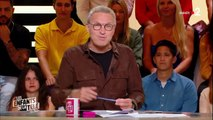 Après un hommage à François Corbier, David Coudyser a parodié Le Club Dorothée dans Les enfants de la télé