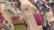NHK-World - Cool Japan  NHK ワールド - クールジャパン      -     Cooling Down  冷却する  Reikyaku suru