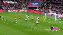 ENGLAND 1- 2 SPAIN (UEFA Nations League 2018 - 2019)