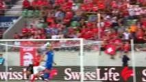 Switzerland 6-0 Iceland (UEFA Nations League 2018 -2019)