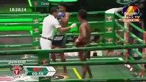 Prodal Kun Khmer, Ho Sophea vs Heng Sopheak, Bayon Kun Khmer 09-09-2018
