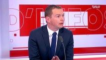 Réduction du nombre de fonctionnaires : « Ce n'est pas l'alpha et l'oméga de notre politique en matière de fonction publique » selon Olivier Dussopt