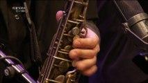 Baptiste Trotignon - Fervex (Jazz sous les Pommiers 2012) HD