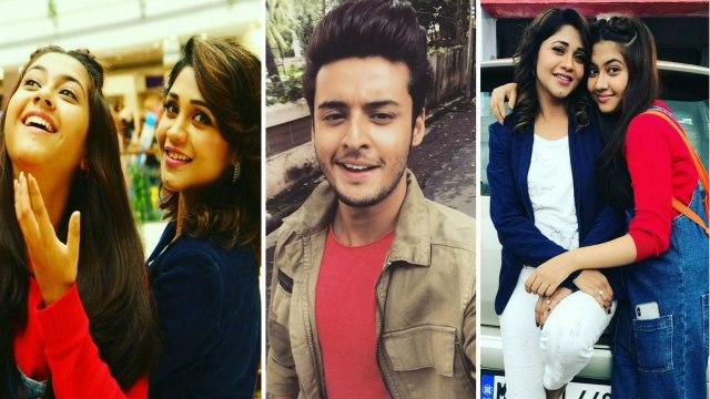 Tujhse Hai Raabta Serial Actor's Offscreen Masti || Zee Tv
