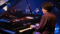 Baptiste Trotignon - Moods (Jazz sous les Pommiers 2012) HD