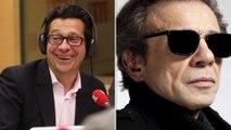 """Laurent Gerra imitant Philippe Manoeuvre : """"Booba-Kaaris, c'est comme Frédéric François-C.Jérôme"""""""