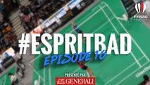 #Espritbad - épisode 16 - Ecoresponsabilité