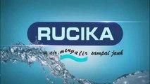 Rucika Pipa Air Standar Kualitas Internasional