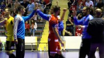 Valence - Martigues Handball en images