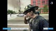 11-Septembre : des images restaurées font sensation