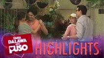 Sana Dalawa Ang Puso: Lisa and Mona try to swap themselves for Martin and Leo | EP 159