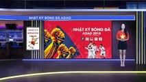 Nhật ký bóng đá số 19 - Người hâm mộ chào đón đội tuyển Olympic Việt Nam về nước - VFF Channel