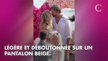 PHOTOS. Denise Richards : les images de son mariage secret avec Aaron Phypers