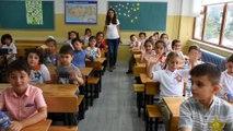 Trabzon'da okula uyum haftası başladı