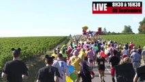 Replay-Ambiance/Footage N° 3-Marathon du Medoc Playlist 2018
