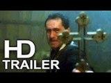 THE NUN (FIRST LOOK - Valak Bury Priest Trailer NEW) 2018 Horror Movie HD