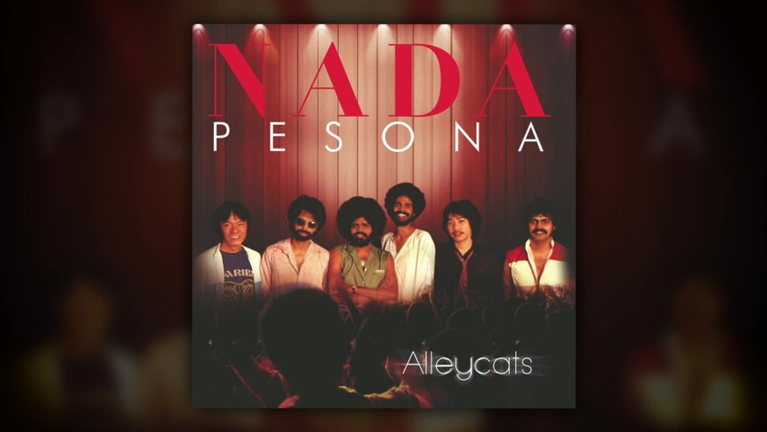 Alleycats - Kisah Kau Dan Aku