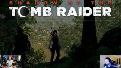 Test vidéo - Shadow of the Tomb Raider - L'un des tout meilleurs épisodes de la série !