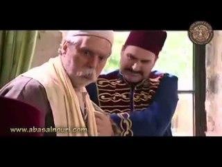 الاميمي - فتحي بيك بيخجل من اخوه !! يا عيب الشوم بس - عباس النوري و جلال شموط