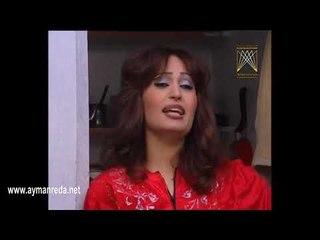 ايامنا الحلوة ـ  اختو لصبحي عم تهين حبيبتو انو بتشتغل لفاية ـ  ايمن رضا