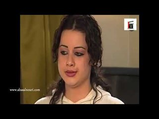 قتل الربيع ـ بنت ابو جمال تخبر والدها بالفضيحة وتسبب له صدمة ـ عباس النوري