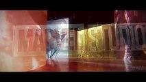 CAPTAIN MARVEL - Teaser Trailer [2019] Brie Larson, Samuel L. Jackson  Marvel Movie (HD) Fan Edit