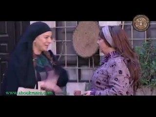الاميمي - ام عبدو الداية و ام خليل .. اطيب اكلة صفيحة - شكران مرتجى