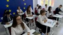 European School brings hope to Georgia