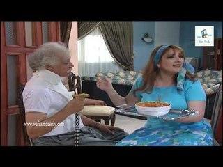 بنات أكريكوز ـ ام فادي حاطة عينها على خال منيرة خانم ـ وفاء موصللي ـ مها المصري